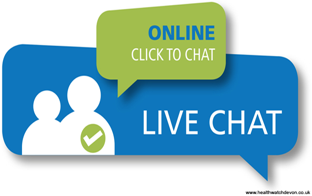 chat service for your website