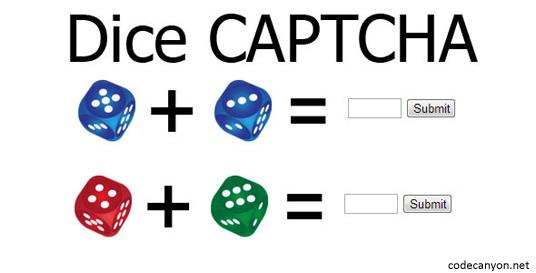 captcha alternative