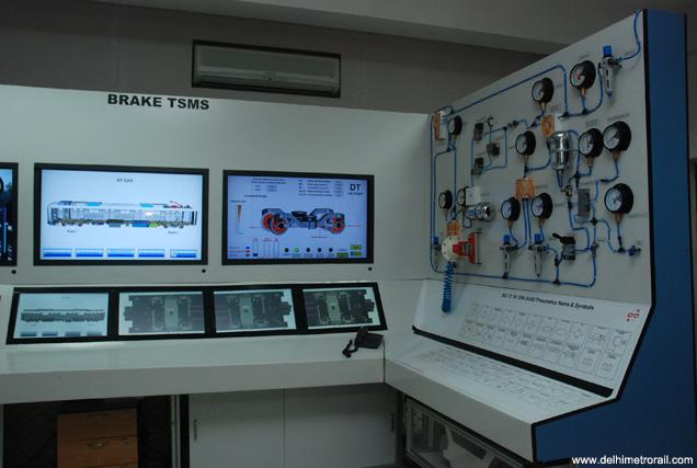 delhi-metro-brake-system