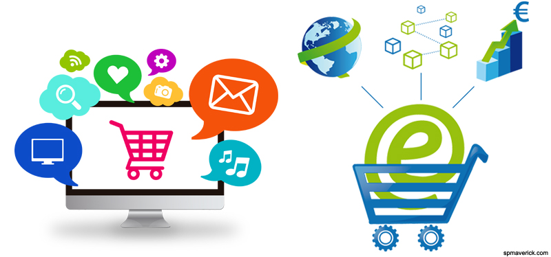 e commerce industry
