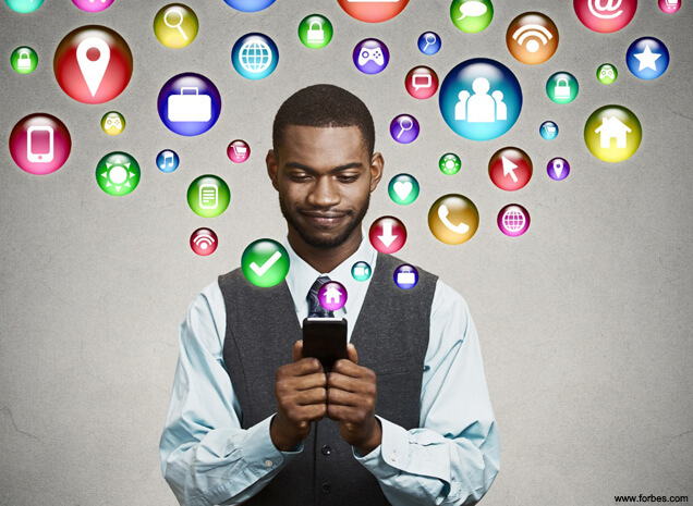mobile app vs. mobile website